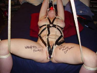 Porn clips spank